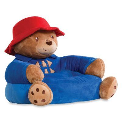 Trend Lab® Paddington Bear™ Children's Plush Character Chair