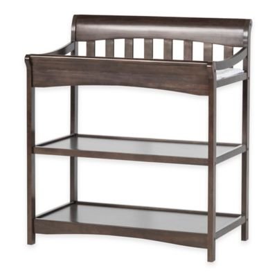 Child Craft™ Coventry Changing Table in Slate