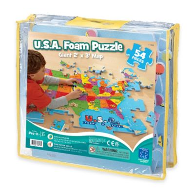 Maps for Kids