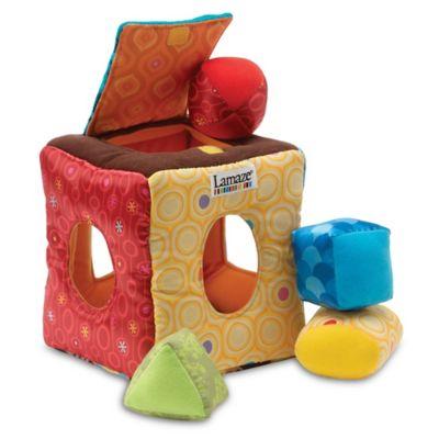Lamaze Activity Toys