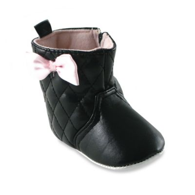 Baby Vision Quilted Boots