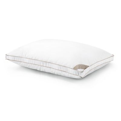BioSense® Luxe Queen Pillow in White
