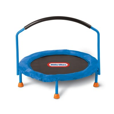 Little Tikes® 3-Foot Trampoline