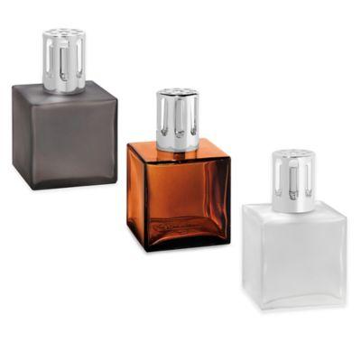 Amber Fragrance Lamp