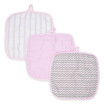 Miracle Blanket Washcloth Set