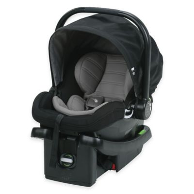 Baby Jogger® City Go™ Infant Car Seat in Black