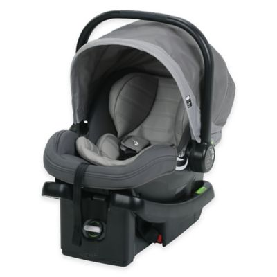 Steel Grey Infant Car Seats