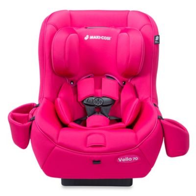 Vello 70 Convertible Car Seat in Pink