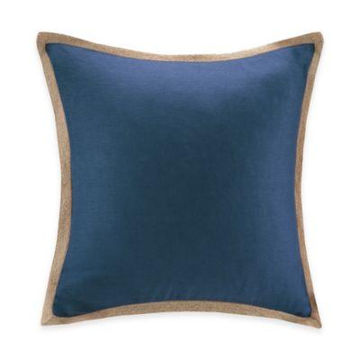 Madison Park Square Pillow