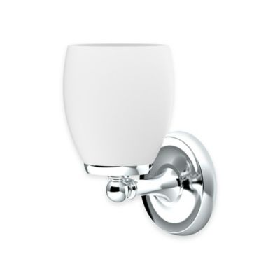 Gatco® Designer II 1-Light Wall Sconce in Chrome