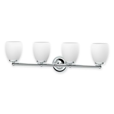 Gatco® Designer II 4-Light Wall Sconce in Chrome
