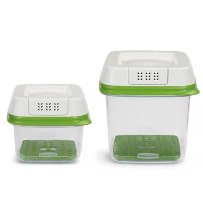 Rubbermaid Gadgets