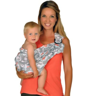 Dahlia Baby Carriers