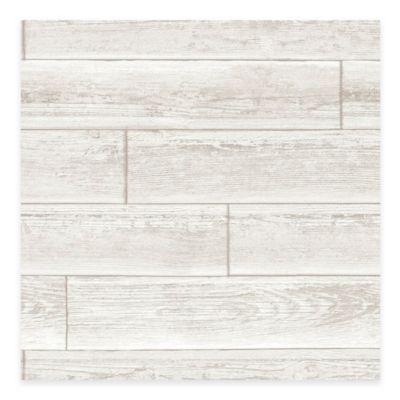 Decorative Wood Paneling