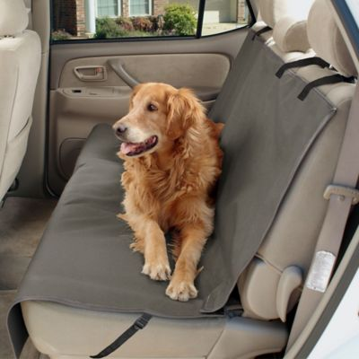 Solvit® Waterproof Pet Bench Seat Cover