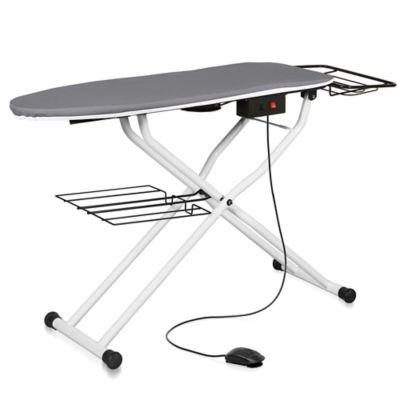 The Board 550VB Vacuum Ironing Board