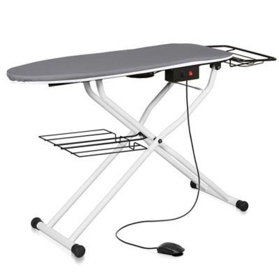 The Board 550VB Vacuum Ironing Board