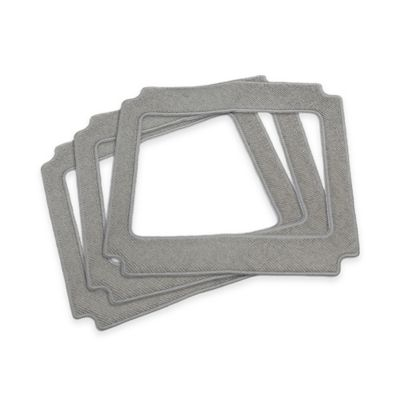 WINBOT™ W830 Replacement Microfiber Cleaning Pads (Set of 3)