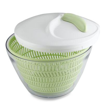 Progressive® The Ratchet Salad Spinner