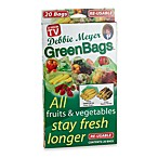 As Seen on TV Debbie Meyer Green Bags™