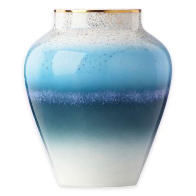 Lenox® Seaview 7.25-Inch Bouquet Vase