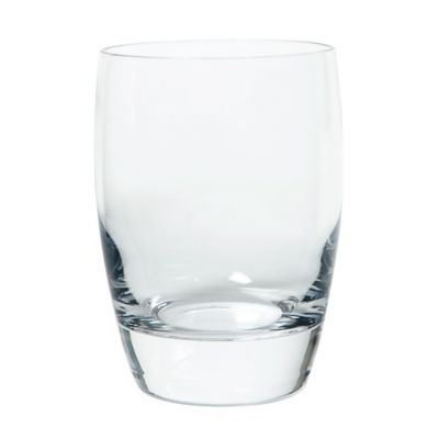 Dishwasher Safe Fashioned Glass