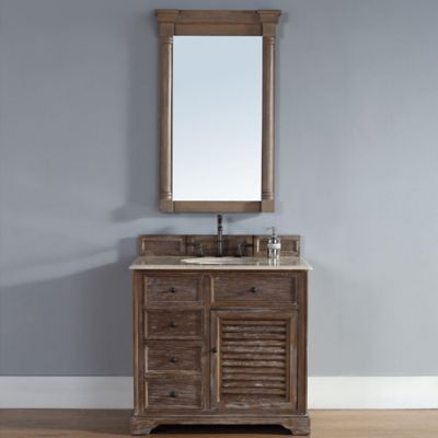Driftwood Single Vanity