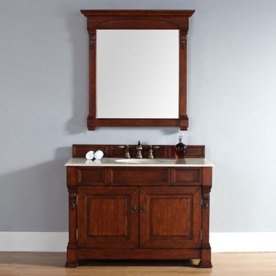 James Martin Furniture Brookfield Single Vanity without Countertop