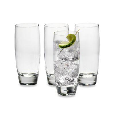 Holiday Beverage Glasses