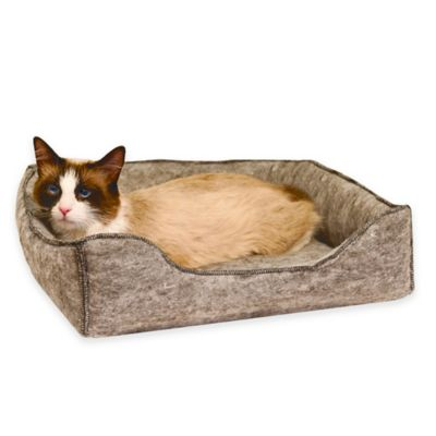 Amazin' Kitty Lounge Sleeper™ in Grey