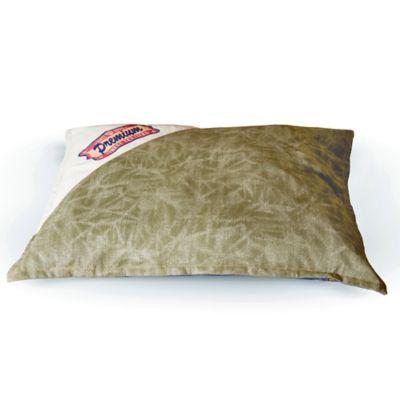 Green Dog Pet Beds