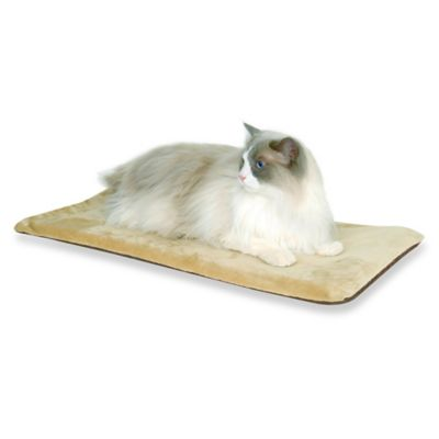Thermo-Kitty Mat in Sage