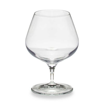 Luigi Bormioli Michelangelo 13 1/4-Ounce Brandy Glasses (Set Of 4)