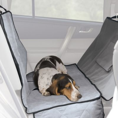 Comfortable Dog Car Seats