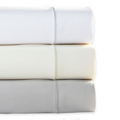 PureCare® Luxurious Ultra-Soft No-Wrinkle Twin Sheet Set in Ivory