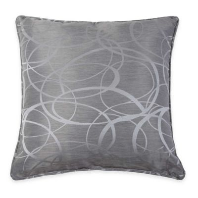 Everly Square Throw Pillow