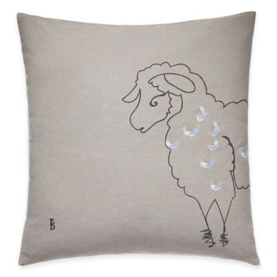 ED Ellen Degeneres Throw Pillows