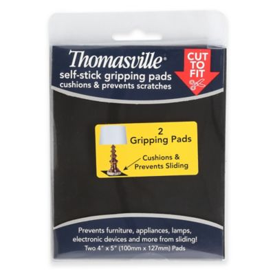Thomasville Self-Stick Gripping Pads (Set of 2)