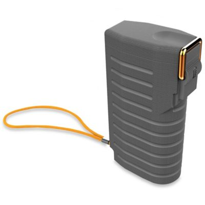 myCharge® All-Terrain+ 6000mAh Portable Charger in Grey