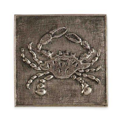 Mud Pie® Crab Trivet