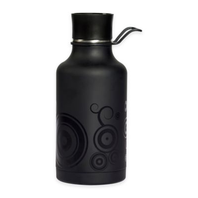 Rove 62 oz. Double Wall Vacuum Sealed Travel Growler