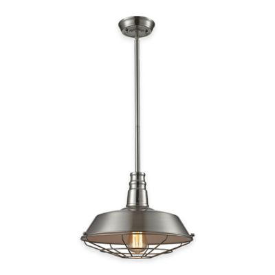 Polished Nickel Lighting
