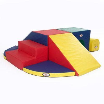 Foamcraft Foamnasium™ 7-Piece Adventure Playground