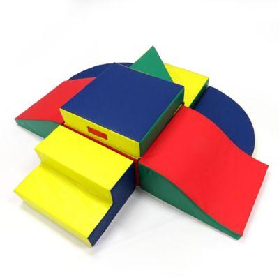 Foamcraft Foamnasium™ 9-Piece Playground