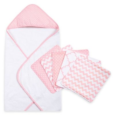 Baby Wash Cloth Towel