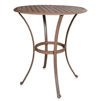 Panama Jack Island Breeze 36-Inch Pub Table