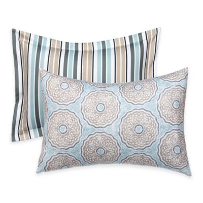 Glenna Jean Luna Large Pillow Sham