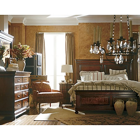 stanley furniture louis phillip bedroom furniture collection www