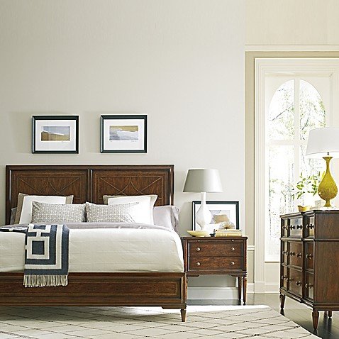 stanley furniture vintage bedroom furniture collection www