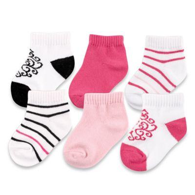 Baby Vision Show Socks